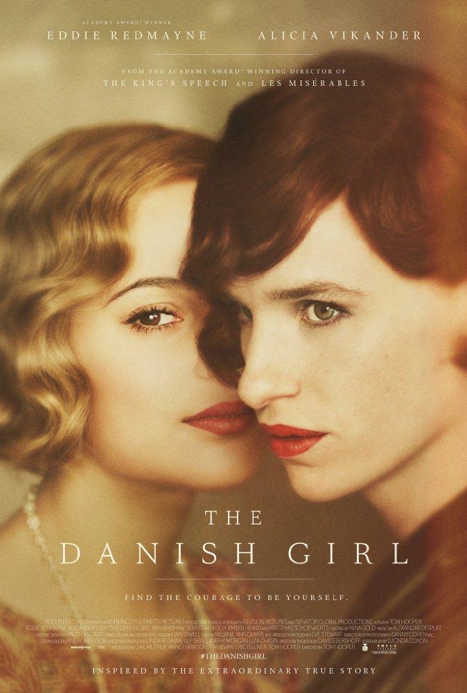 'The Danish Girl'distilled