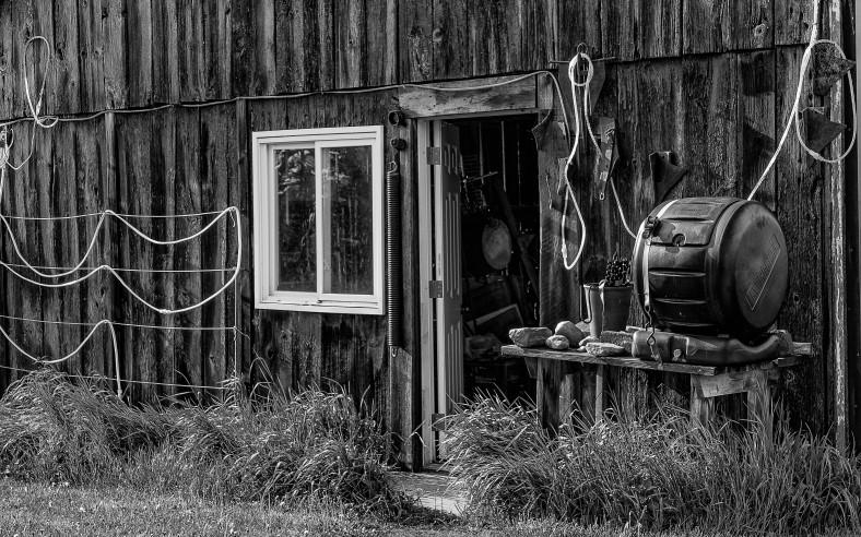 Paul's Barn