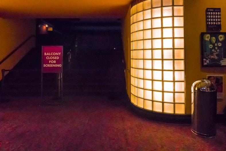 The Bloor Cinema