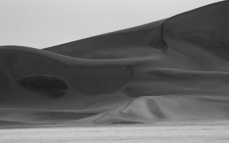 Dunes, Namibia #1