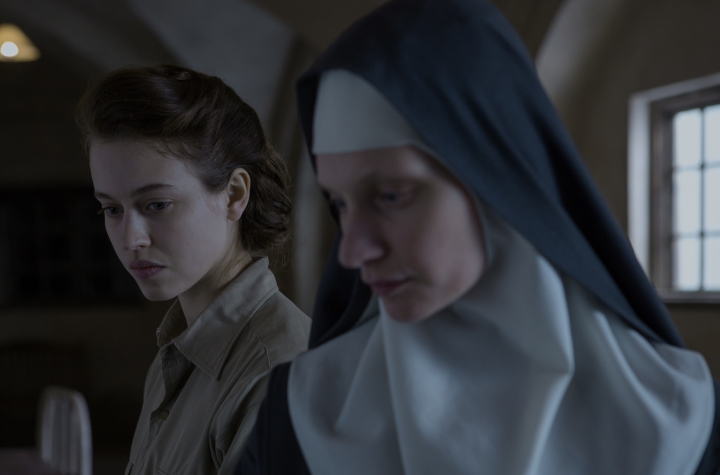 'The Innocents' – Distilled
