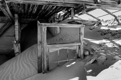 Kolmanskop #1