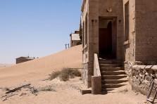 Kolmanskop #10