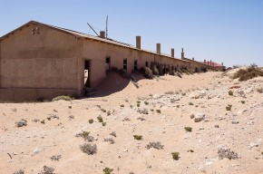 Kolmanskop #12