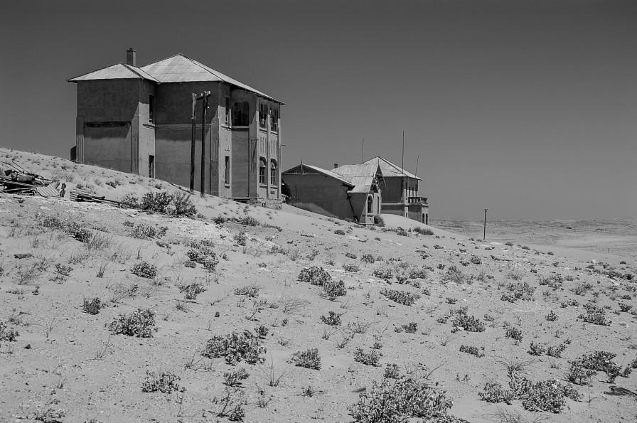 Kolmanskop #13