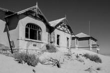 Kolmanskop #2