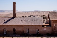 Kolmanskop #3