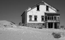 Kolmanskop #4