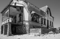 Kolmanskop #5