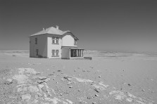 Kolmanskop #7