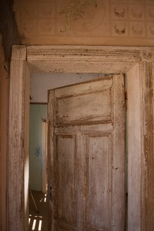 Kolmanskop #8