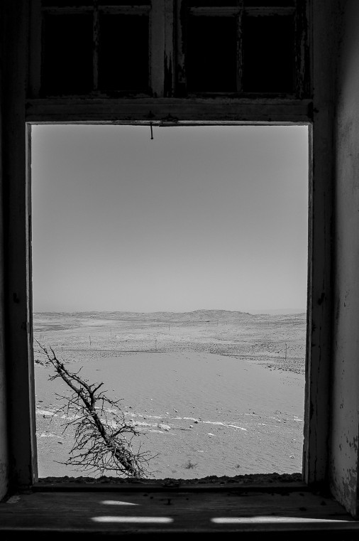 Kolmanskop #9