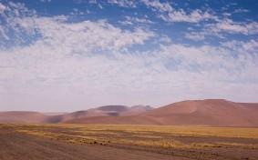 Landscape, Namibia #1