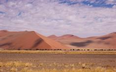 Landscape, Namibia #2