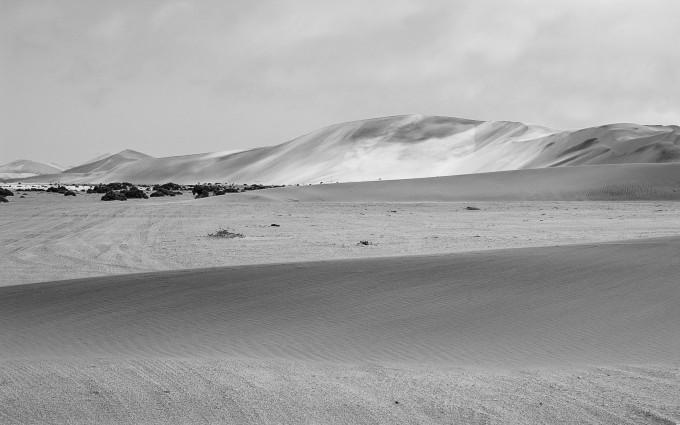 Light and Sand-2