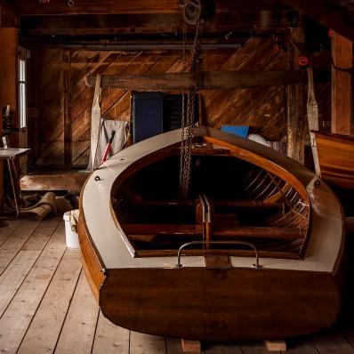 Muskoka Boatbuilders #1