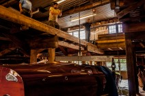 Muskoka Boatbuilders # 11