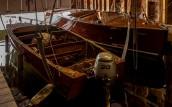Muskoka Boatbuilders # 12