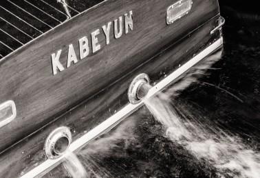 Muskoka Boatbuilders # 14