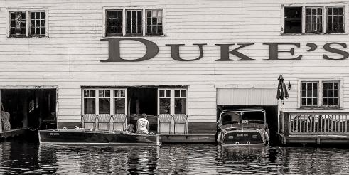 Muskoka Boatbuilders # 15