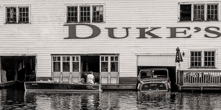 Duke's Boats