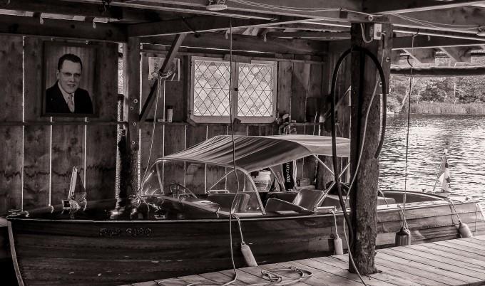Muskoka Boatbuilders # 18