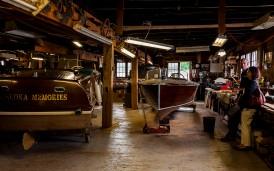 Muskoka Boatbuilders #2