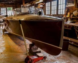 Muskoka Boatbuilders #3