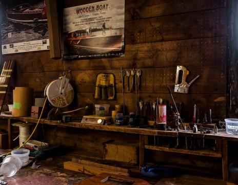 Muskoka Boatbuilders # 6