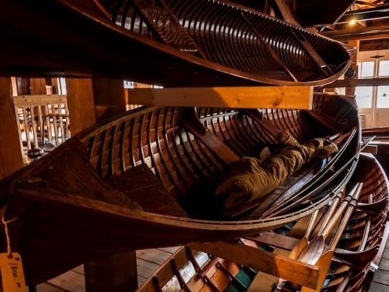 Muskoka Boatbuilders # 7