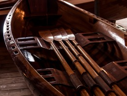 Muskoka Boatbuilders # 8
