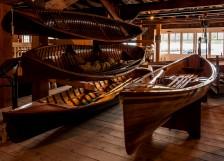 Muskoka Boatbuilders # 9