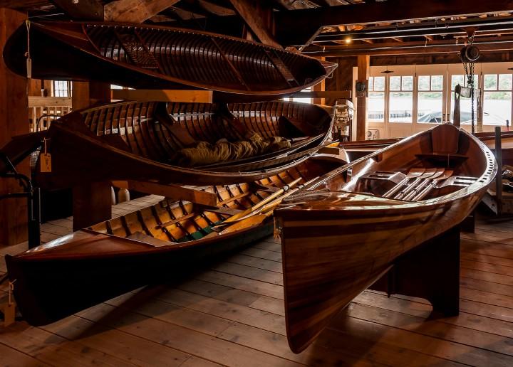 Duke's Boats – finalinstalment