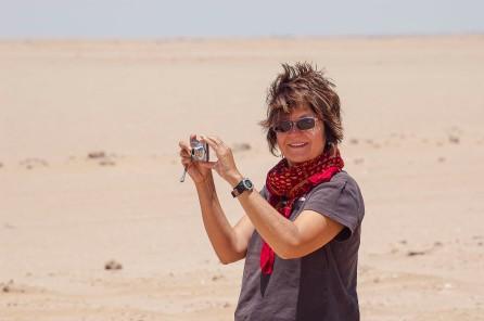 Rob, Namibia