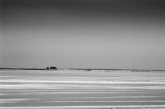 Salt Works, Walvis Bay