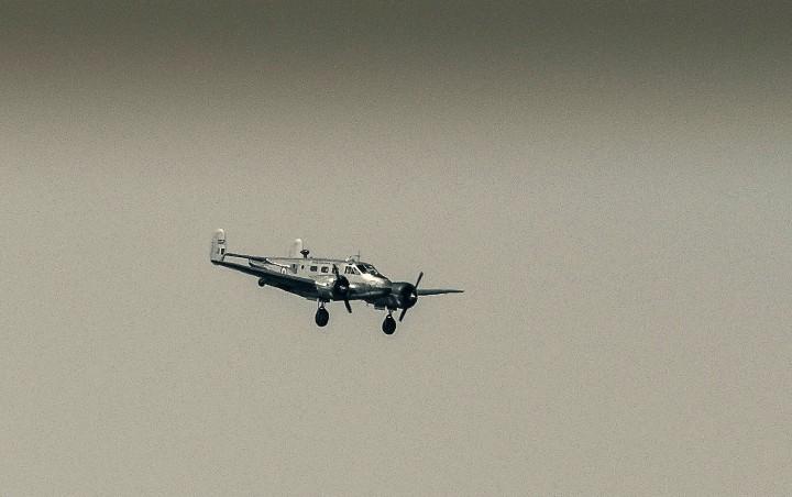 Aircraft – TorontoAirshow