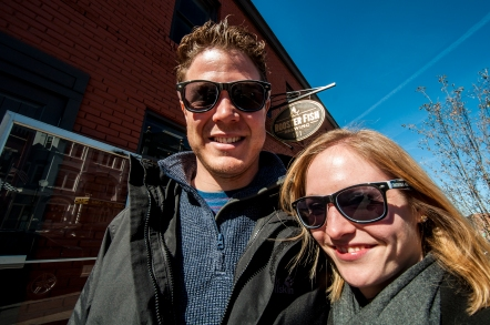 jonnie-and-hayley-rooster-fish-brewing