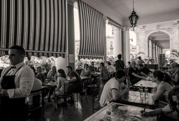 Dateline Havana: HotelInglaterra