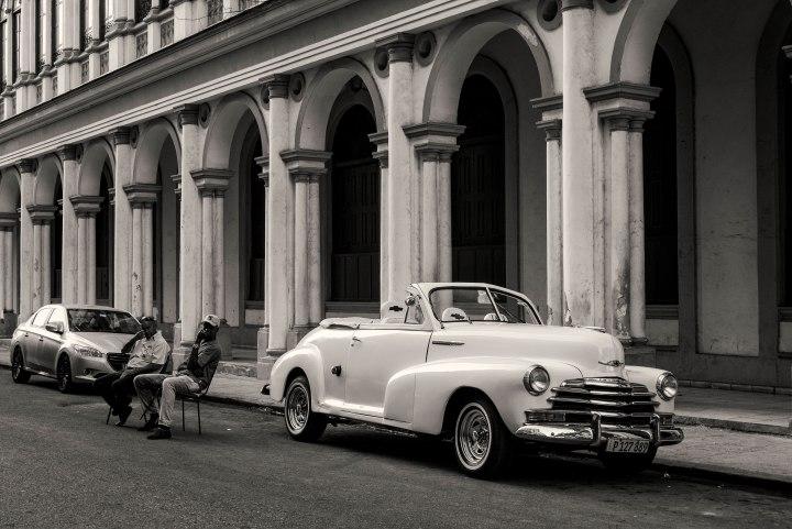 Havana's Magnificence