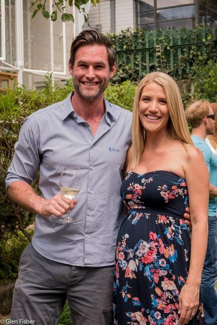 Kathy & Gareth (w)