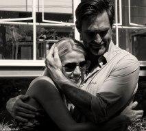 Kathy & Gareth