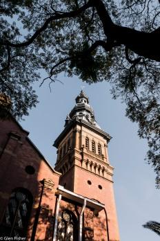 Bosman Street Church