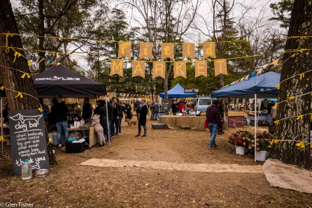 Field Market # 1