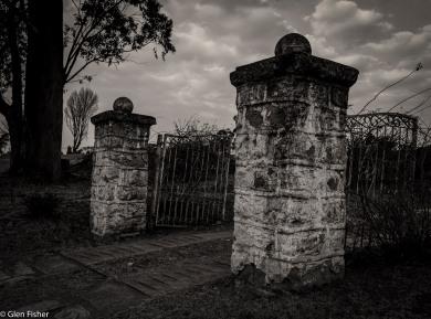 Beverley Farm Gates