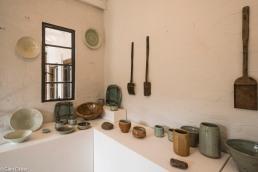 Hillfold Pottery # 2