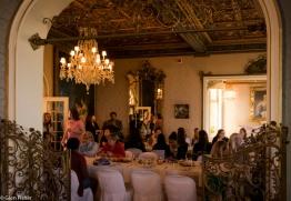 Ladies' fundraiser, Cucina Labia