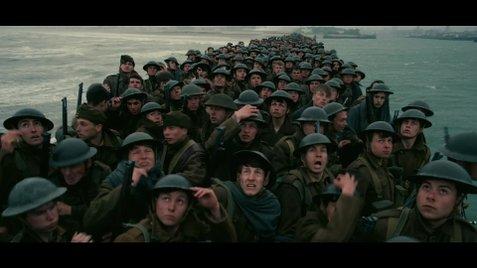 'Dunkirk' – Distilled