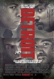 'Detroit' – Distilled