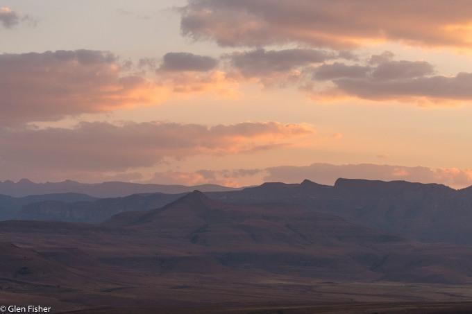 Sundown, Drakensberg
