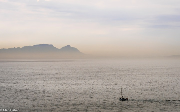 On the Water, False Bay